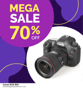 25 Best Canon EOS 5DS Black Friday Deals 2020 | Up To 60% OFF