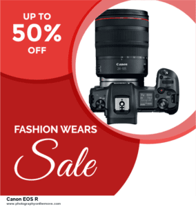10 Best Canon EOS R Black Friday Deals 2020 | Grab Now