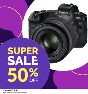 10 Best Canon EOS Ra Black Friday Deals 2020 | Grab Now