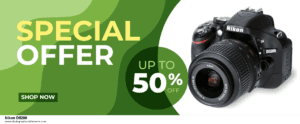 15 Best Black Friday Nikon D5200 Deals 2020 | 40% OFF