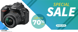 25 Best Nikon D5500 Black Friday Deals 2020 | Up To 60% OFF