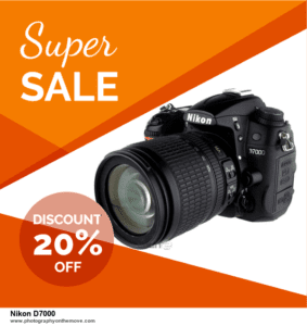 13 Exclusive Black Friday Nikon D7000 Deals 2020